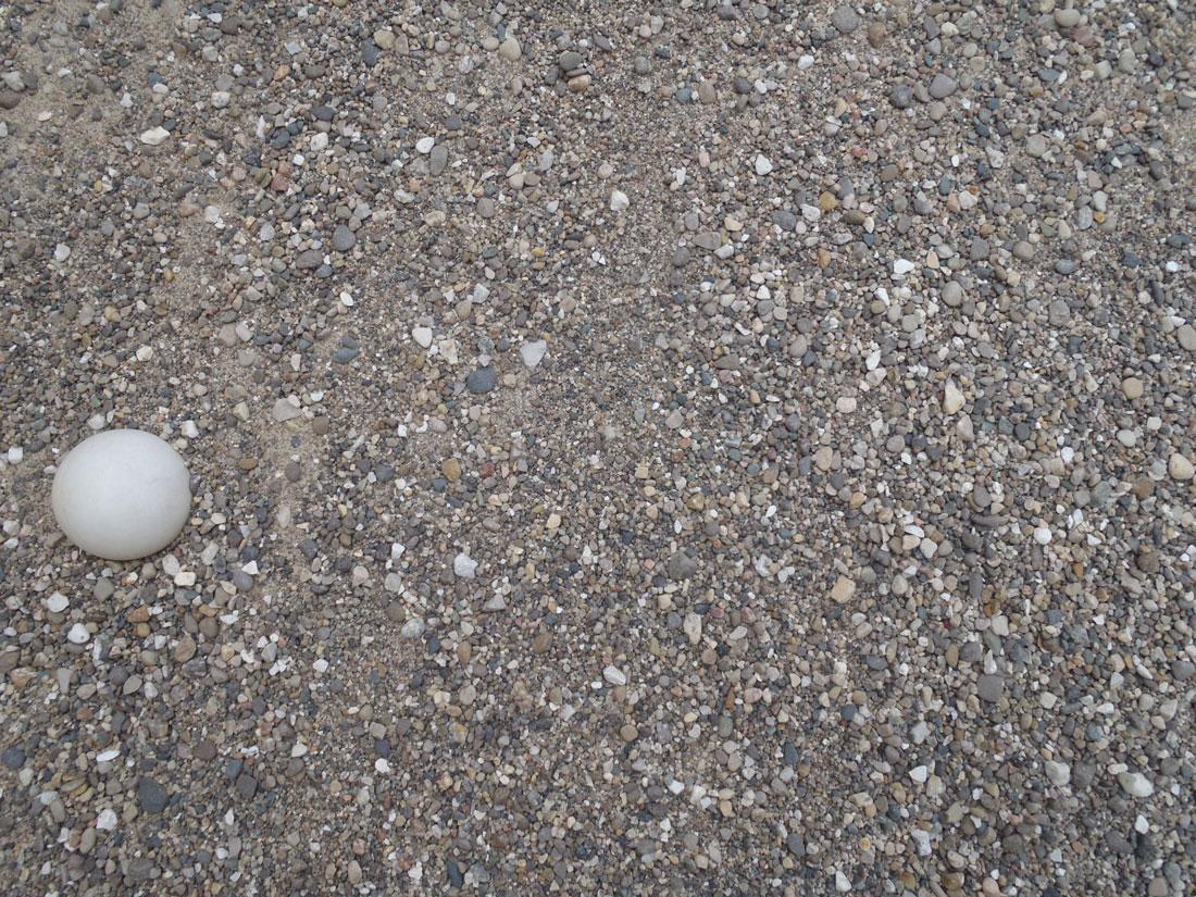 Slag Sand And Gravel : Landscape supply soil stone gravel hacker services